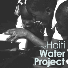 Haiti water project